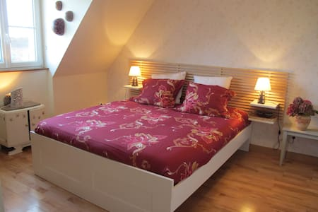 Bed&breakfast in french Flanders - Steenbecque