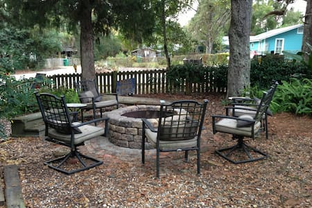 Apalachicola retreat in Paradise - Apalachicola - Apartmen
