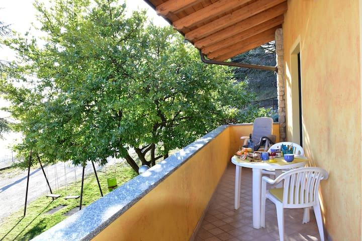 Apartment Lake Garda