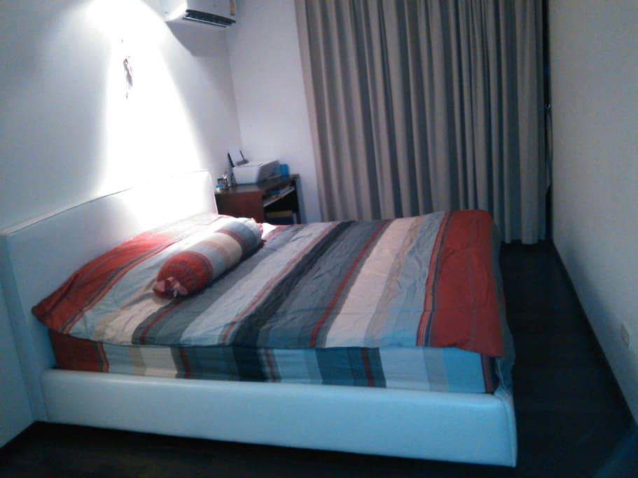 Кровать 2.0-2.0!