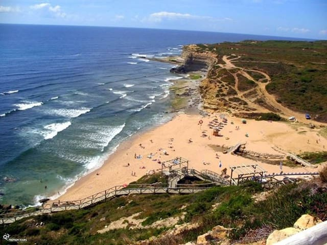 Sweet Ericeira Surf, Apartment