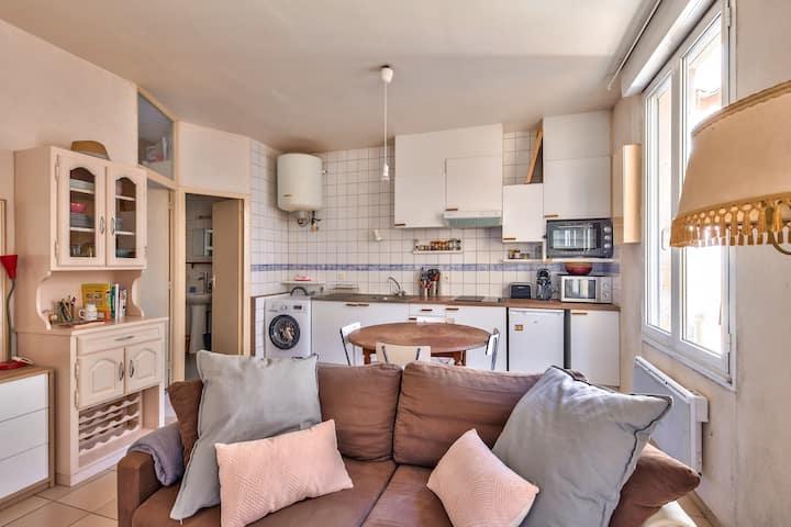 AGENCE PRO - Appartement proche de la Basilique de Saint-Michel