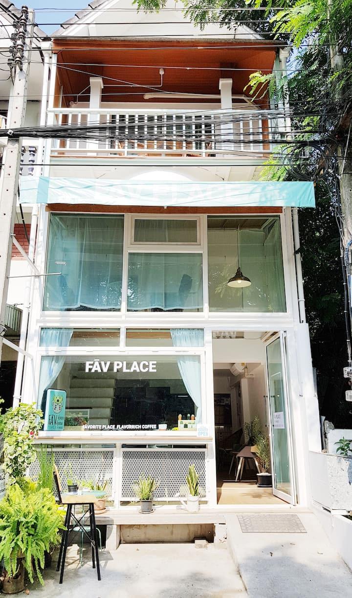 Fav place