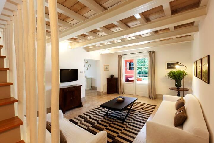 Locanda Rossa Apartment - Capalbio - Daire