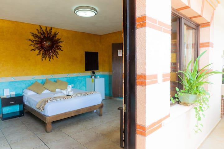 #8 Hotel Sueño Maya