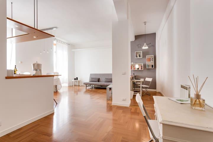 ROGANO HOUSE - Roma - House