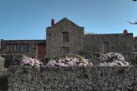 Casa Rural Los Mozos
