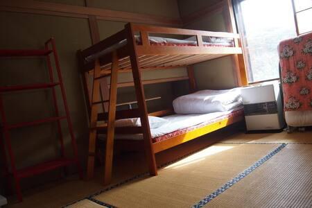 Slika spalnice