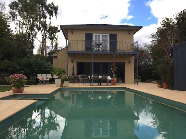 Wingillie Apartment