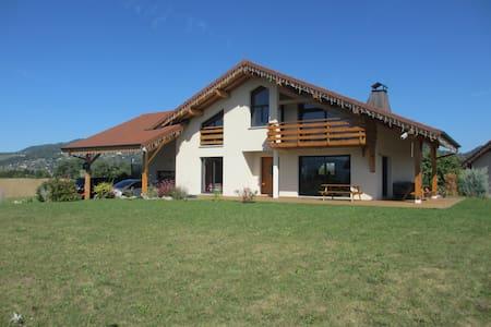 Magnifique Villa, proche Genève & stations de ski. - Fillinges - Вилла