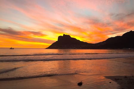 Breathtaking Hout Bay - Cape Town