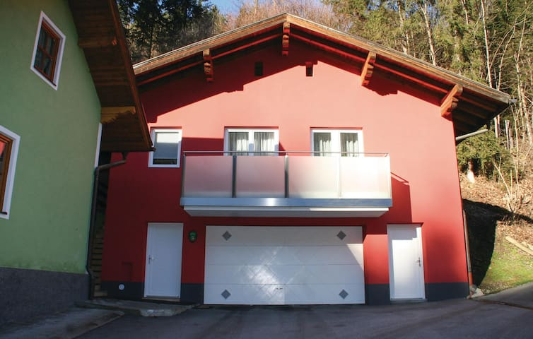 Holiday apartment with 2 bedrooms on 54m² in Mühlbach am Hochkönig