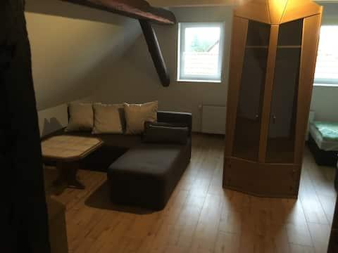 P3 Gemütliche 2 Raum Ferienwohnung