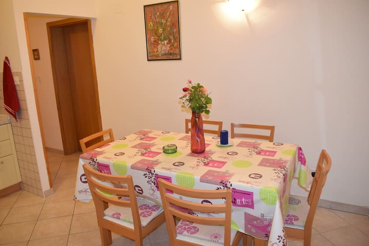 Apartmani Noris (app 2) - Martinšćica - Appartement