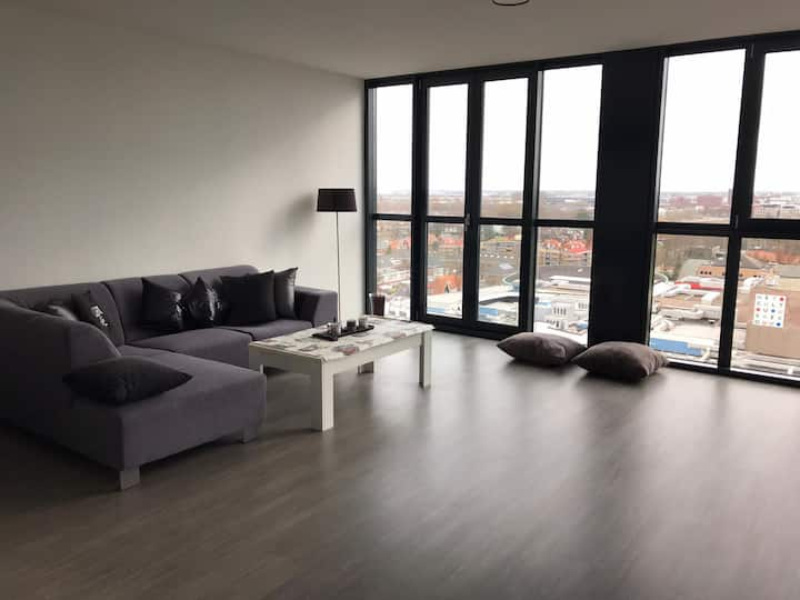 Nice apartment near Amsterdam & Amsterdam Airport
