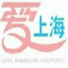 Профиль пользователя Loveshanghai