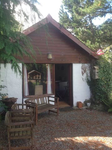 Anglesey Cottage on equestrian smallholding - Isle of Anglesey - Guesthouse