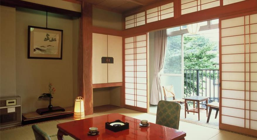 【tripadvisor TRAVELORS' CHOICE 2016】Shimaya - Yamanouchi-machi