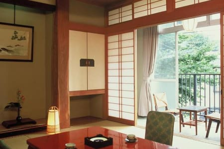 【tripadvisor TRAVELORS' CHOICE 2016】Shimaya - Yamanouchi-machi - Jiné