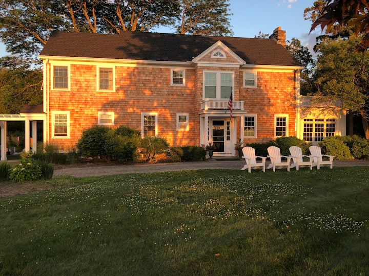 5 Bed Historic Home 30 day Discounts Oct -April