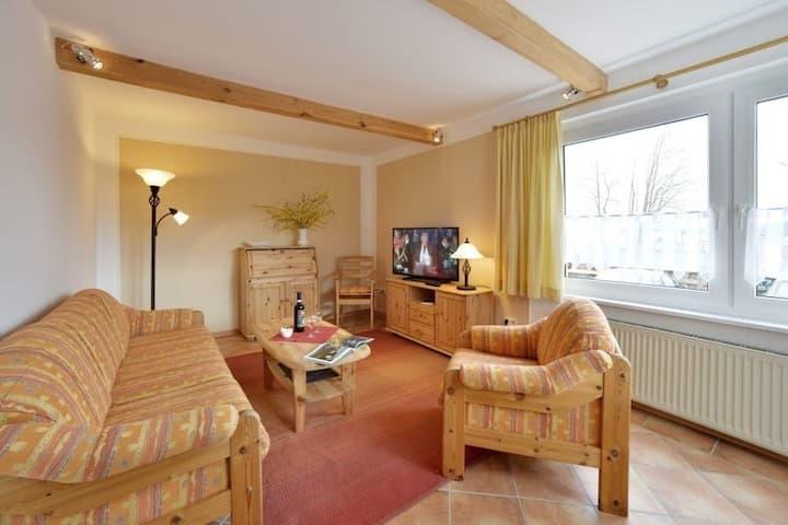 Ferienwohnung/App. für 3 Gäste mit 100m² in Ralswiek (145385)