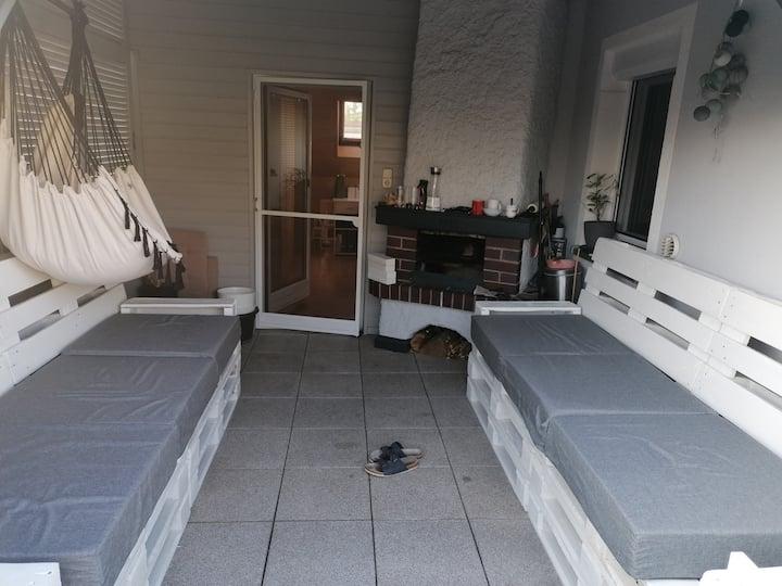 Haustierfreundliche Familie sucht tolle Gäste : )