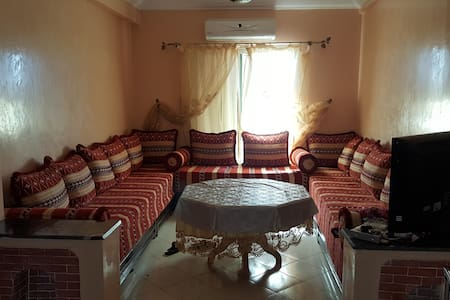 Bayti Sakane ( Azzouzia Marrakech ) - Appartement