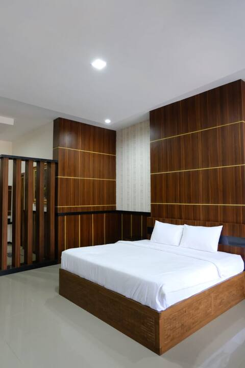 Junior Suite Baratha Hotel