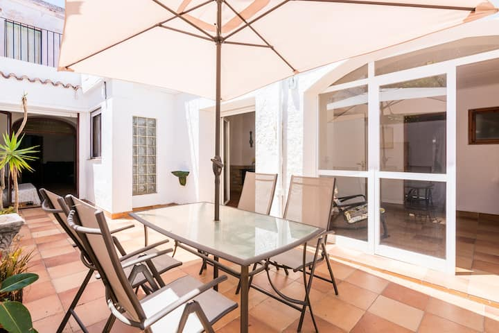 OS HomeHolidaysRentals Telma - Costa Barcelona