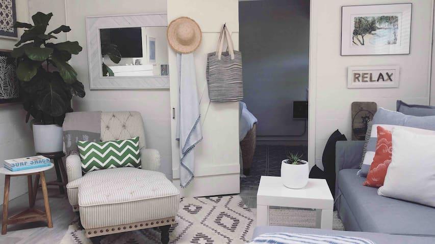 Stinson Beach Cozy cottage