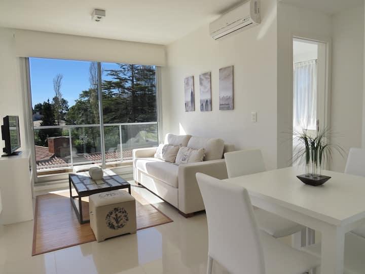 Emerald Apartaments Punta del Este - 1 Dormitorio