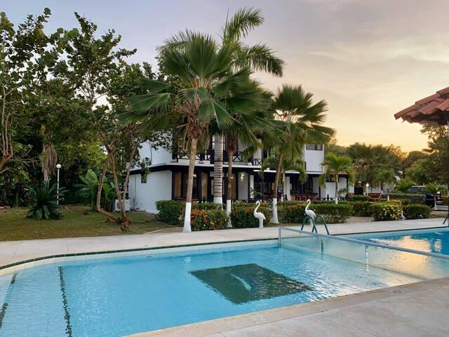 Habitación Malpelo - Vive tus mejores vacaciones