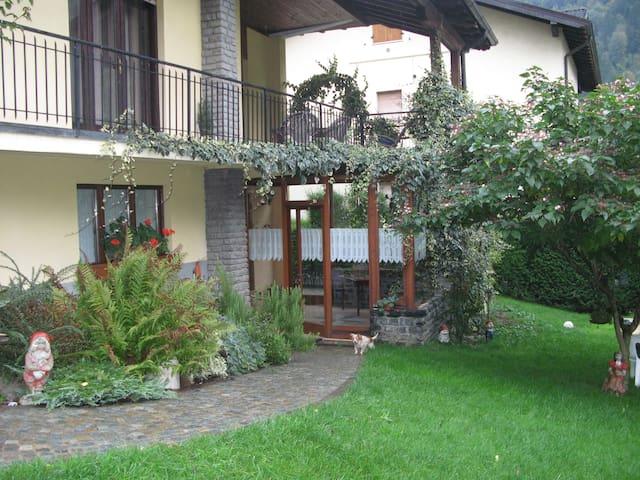 notTE A gromo - Gromo - Haus