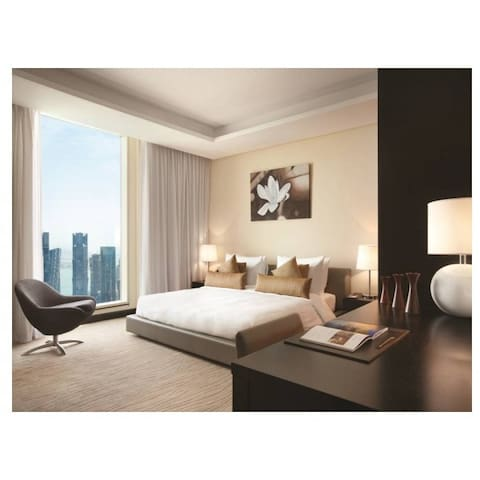 Kempinski Residents & Suites Westbay Doha