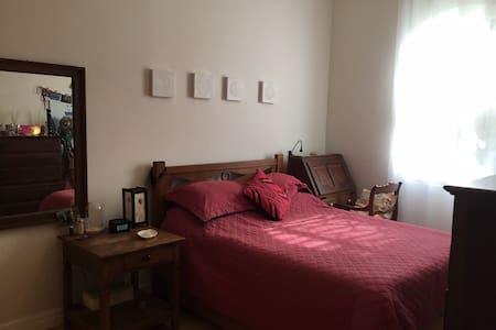 Suite in peaceful hills