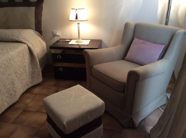 A CASA DI ANNA - Florence - Appartement