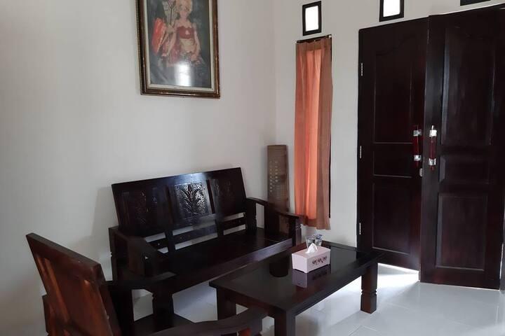South Ubud Homestay