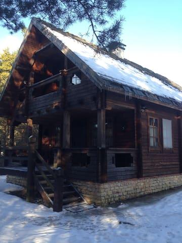 Уютное - Солнечное - Hus
