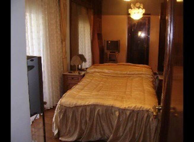 Castelldefels Barcelona Apartamento - Castelldefels - Appartement en résidence