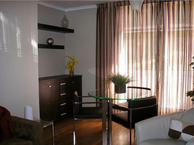 Apt Fuerteventura , 2 cuartos, 2 banos - San Pedro - Apartamento