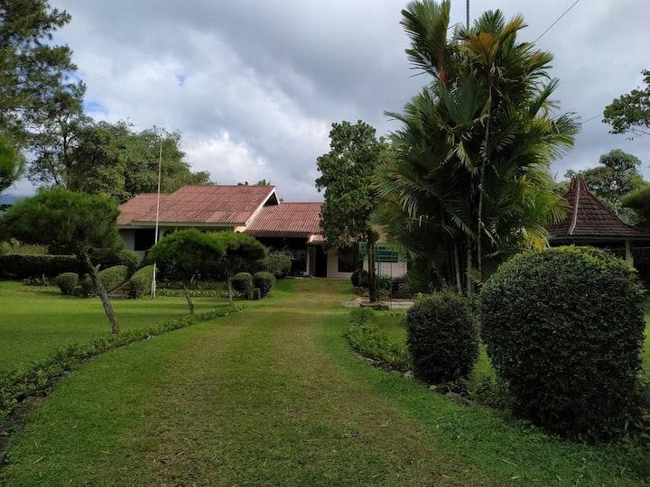 Villa Nirmala (Cibulan)