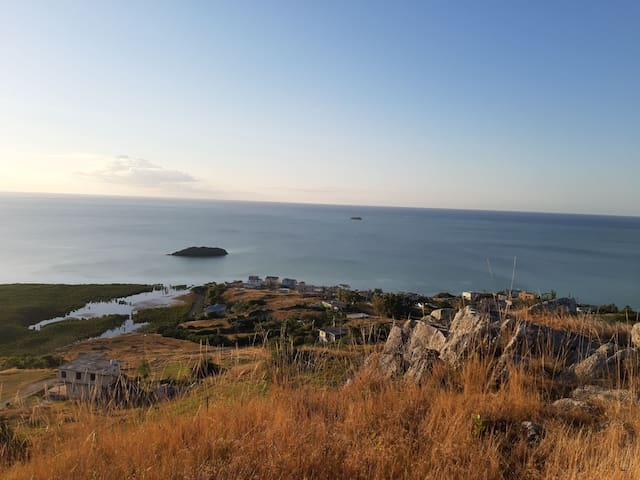 Damini Welcome you to RODRIGUES ISLAND paradise