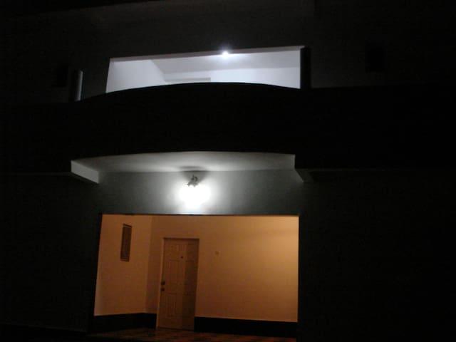 Résidence White House 2 - Nouakchott - Apartment