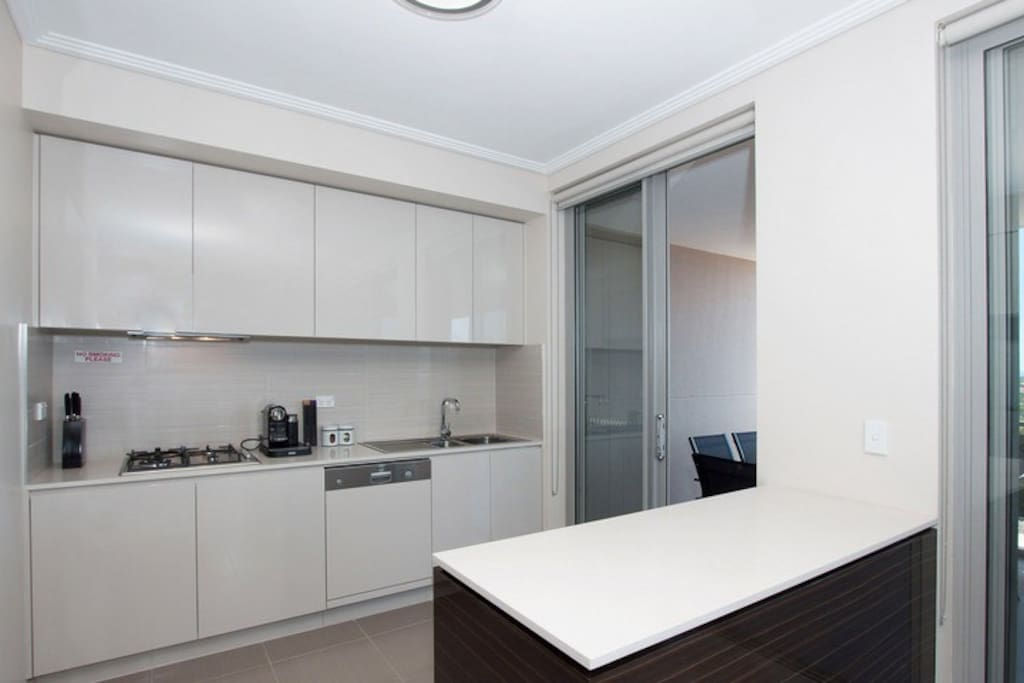 W19S 2BR deluxe in Bondi Junction