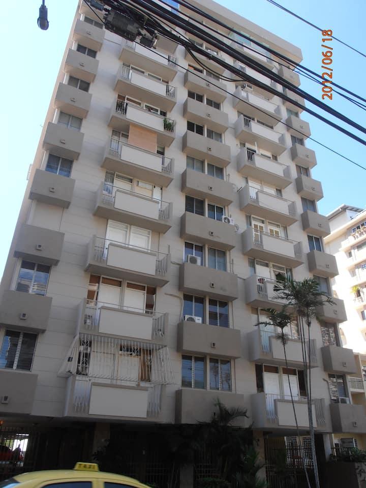 El Cangrejo,3 bedroom apartment