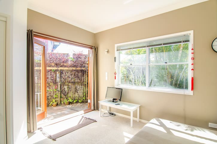Byron Bay Breathing Space - Beachside - Ocean Shores - Apartamento