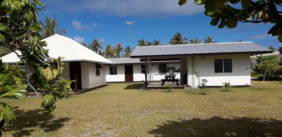 Chez Taia et Véro 3 (Rangiroa)