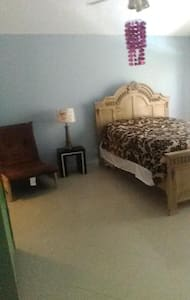 Relaxing & Private room close to the beach! - Margate - Guesthouse