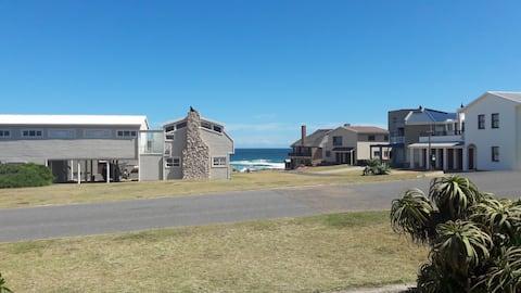 Vissie en Skulpie Jongensfontein