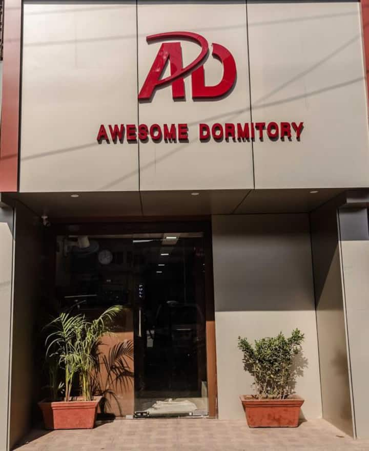 AWESOME DORMITORY MALE ONLY